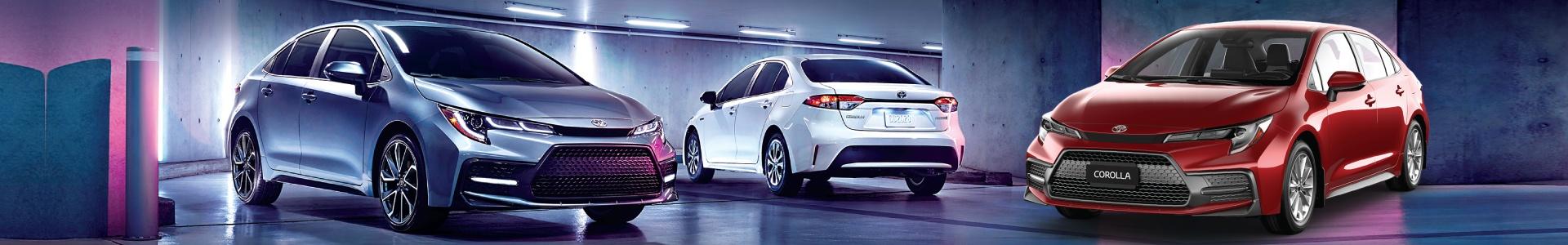 2020 Toyota Corolla Goderich