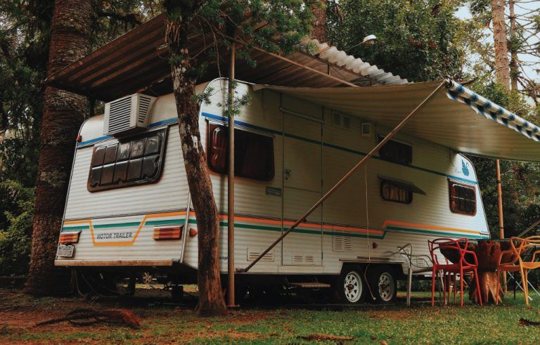 Camping Goderich Ontario