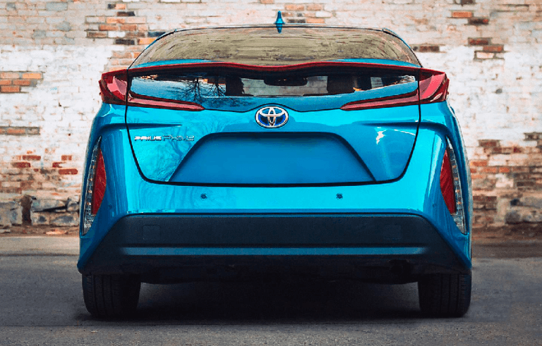 2020 Prius Prime In Goderich