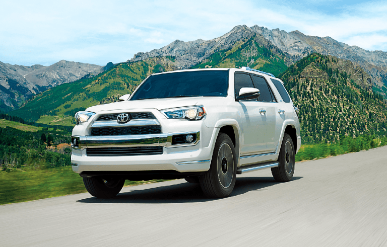 Top questions about the 2019 Toyota 4Runner answered