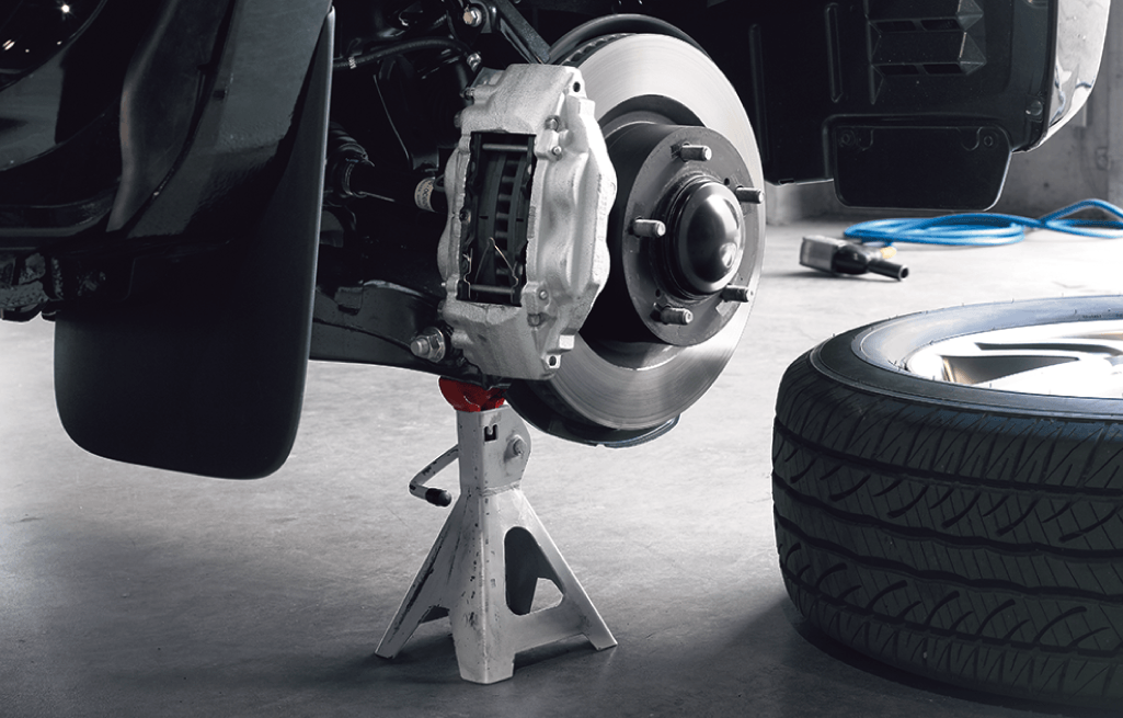 Why Your Brake Fluid Should be Periodically Checked