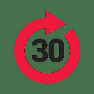 30-Day Vehicle Exchange