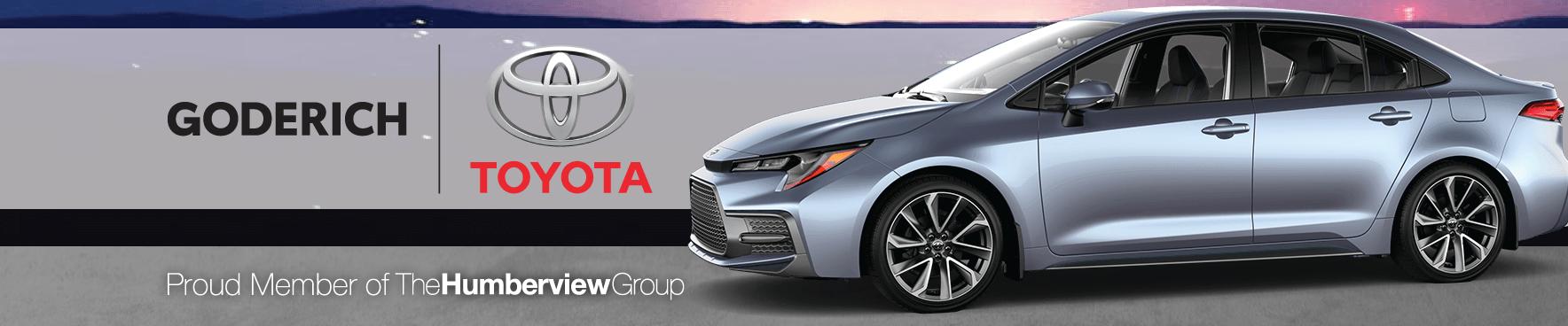 Goderich Toyota