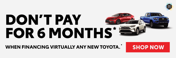 Don't Pay for 6 months