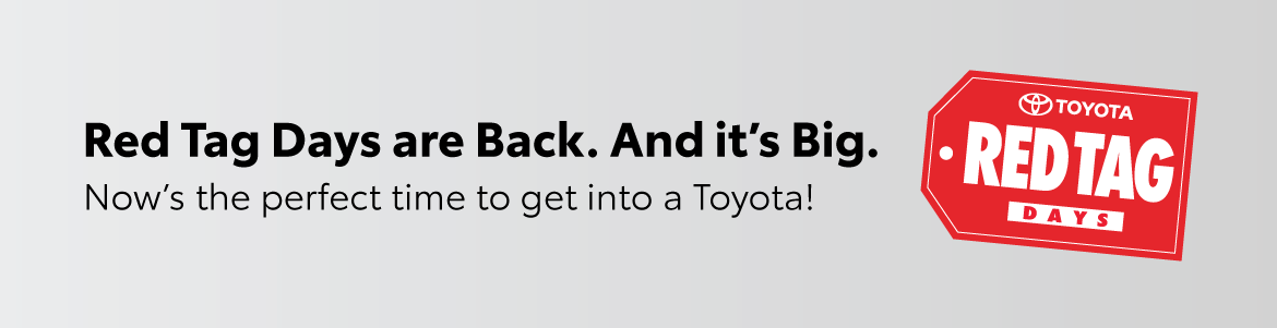 toyota promotions in goderich